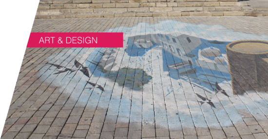 Visual arts and culture in Azerbaijan Street Art