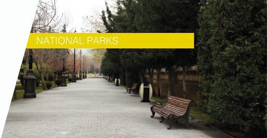 Park Environment Azerbaijan