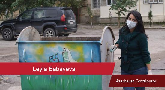 Leyla Babayeva Blog